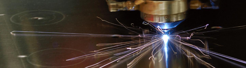 Corte por laser metal